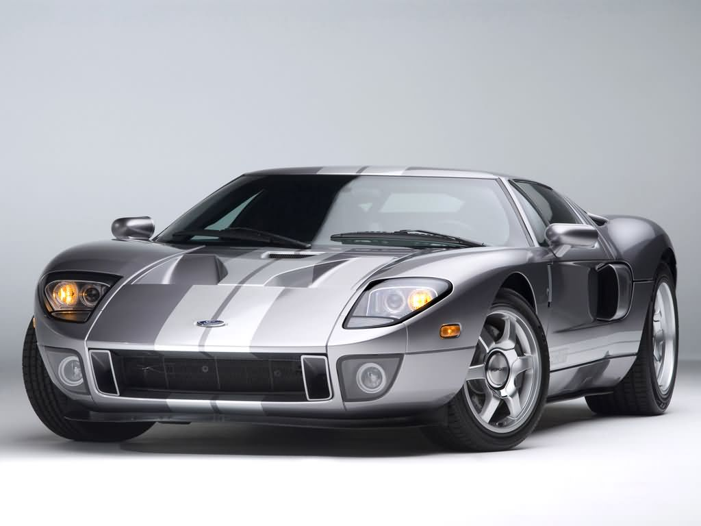 Ford Gt Wallpapers Taringa